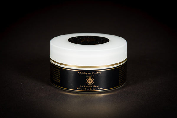 Far Eastern Ritual - Luxury Spa Body Cream                   200ml - Luxury Spa Body Cream Christopher Courtney