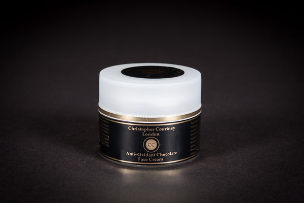 Anti-Oxidant Chocolate face Cream       50ml - Christopher Courtney