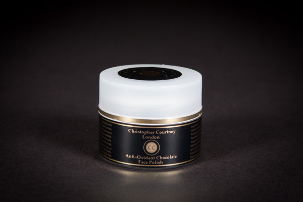 Anti-Oxidant Chocolate Face Polish           50ml - Anti-Oxidant Chocolate Face Products Christopher Courtney