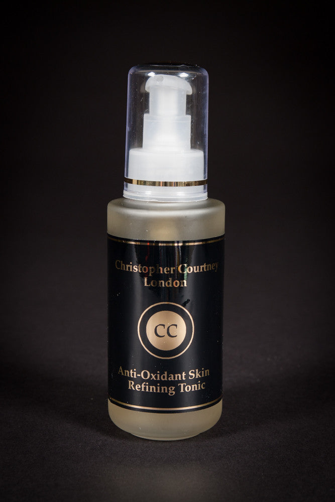 Anti-Oxidant Skin Refining Tonic                     125ml - Anti-Oxidant Chocolate Face Products Christopher Courtney