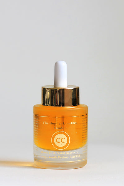 Mama Post- Natal Recovery Omega Youth Restore Face Oil        30ml - Mama Post- Natal Recovery Omega Youth Restore Face Oil Christopher Courtney