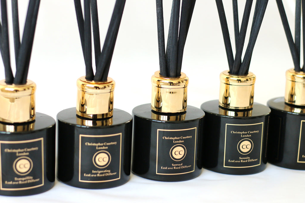 Sensual- EcoLuxe Reed Diffuser