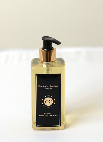 Serenity – EcoLuxe Hand Wash    300ml -  Christopher Courtney