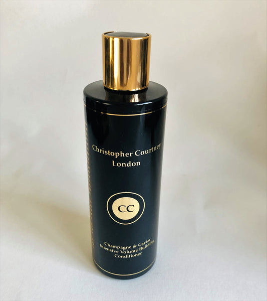 Champagne & Caviar Intensive Volume Building Conditioner      250ml - Christopher Courtney