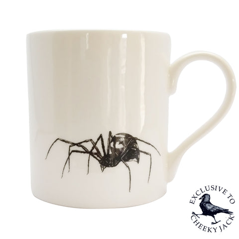 Cheeky Jack - Spider - Chown of Cornwall - Fine Bone China - Cornwall - Designer - [Product_type], [Product_vendor]