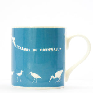 Cornish Seabirds - Chown of Cornwall - Fine Bone China - Cornwall - Designer - [Product_type], [Product_vendor]
