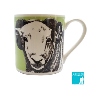 Animal Ink - Sheep - Chown of Cornwall - Fine Bone China - Cornwall - Designer - [Product_type], [Product_vendor]