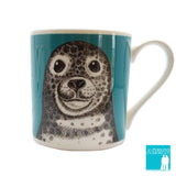 Animal Ink - Seal - Chown of Cornwall - Fine Bone China - Cornwall - Designer - [Product_type], [Product_vendor]