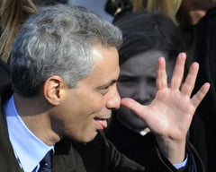 Rahm Emanuel Gets Us Again