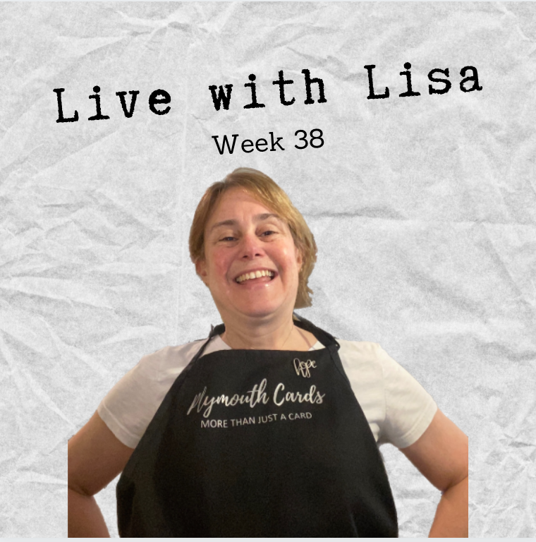 Live with Lisa Week 38: Greetings From the Past and How to Find them on Our Site!-Plymouth Cards