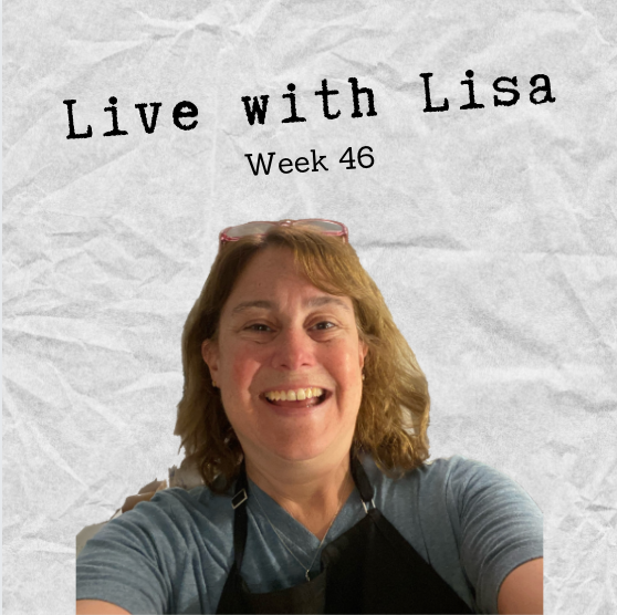 Live with Lisa Week 46: Mother's Day Gift Boxes & New Soaps!-Plymouth Cards