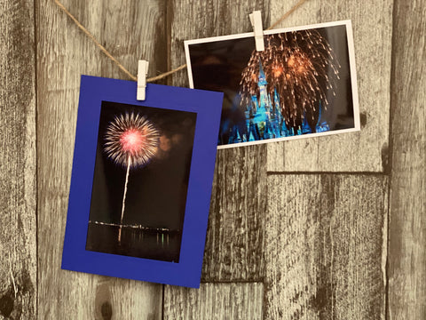 Fireworks photos | Plymouth Cards