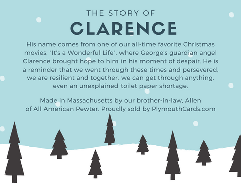 The Story of Clarence