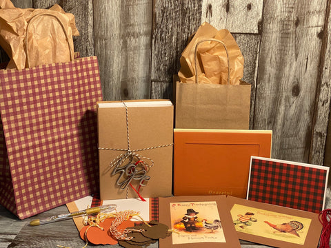 Plymouth Cards Sample Products Image Fall Box 2020