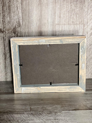 Picture Frame Back