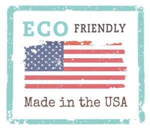 Plymouth Cards are Eco-Friendly and Made in the USA