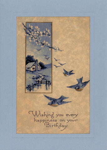 Birthday Happiness - PLYMOUTH CARD COMPANY  - 2