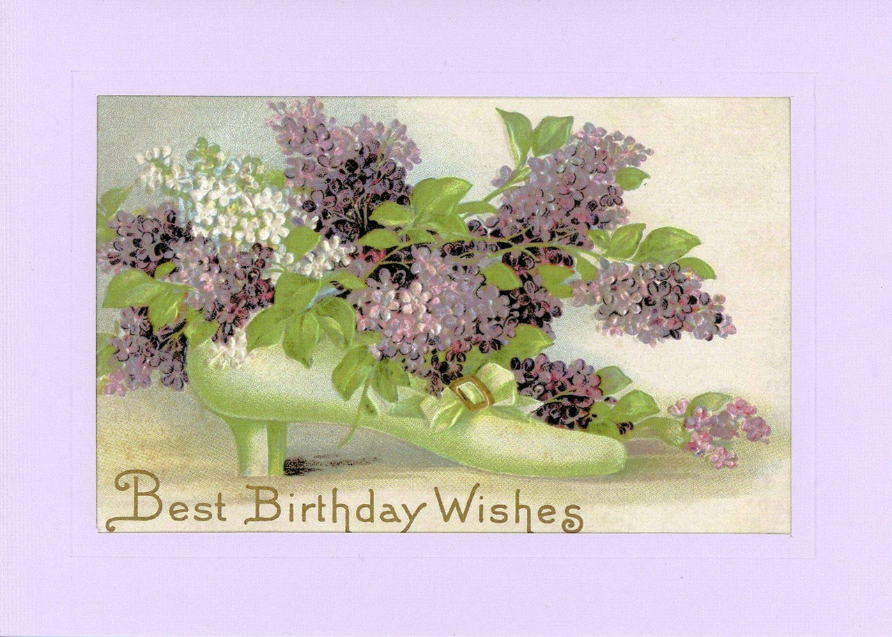 Best Birthday Wishes Plymouth Cards