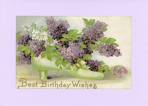 Best Birthday Wishes - PLYMOUTH CARD COMPANY