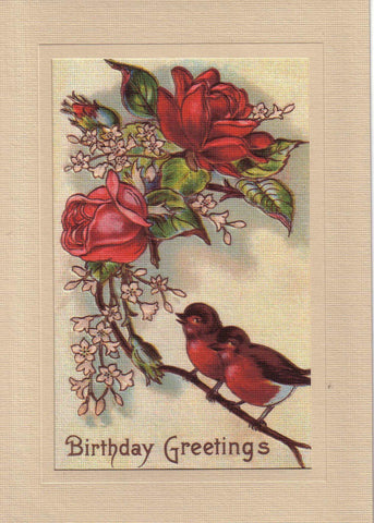 Birthday Greetings - PLYMOUTH CARD COMPANY  - 2