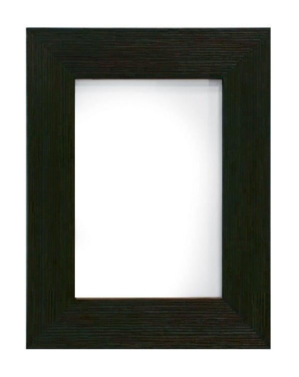 Black Farmhouse Picture Frame-Plymouth Cards