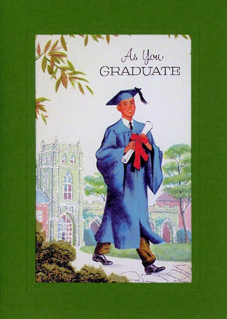 Graduation - PLYMOUTH CARD COMPANY  - 2