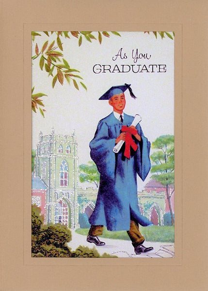 Graduation - PLYMOUTH CARD COMPANY  - 1
