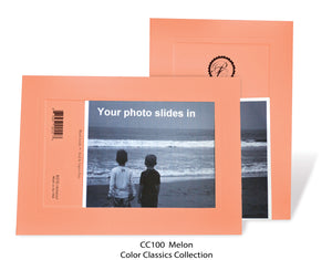 Melon #CC100-Photo note cards-Plymouth Cards