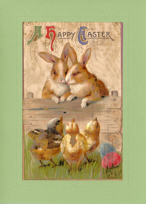 Happy Easter - PLYMOUTH CARD COMPANY
