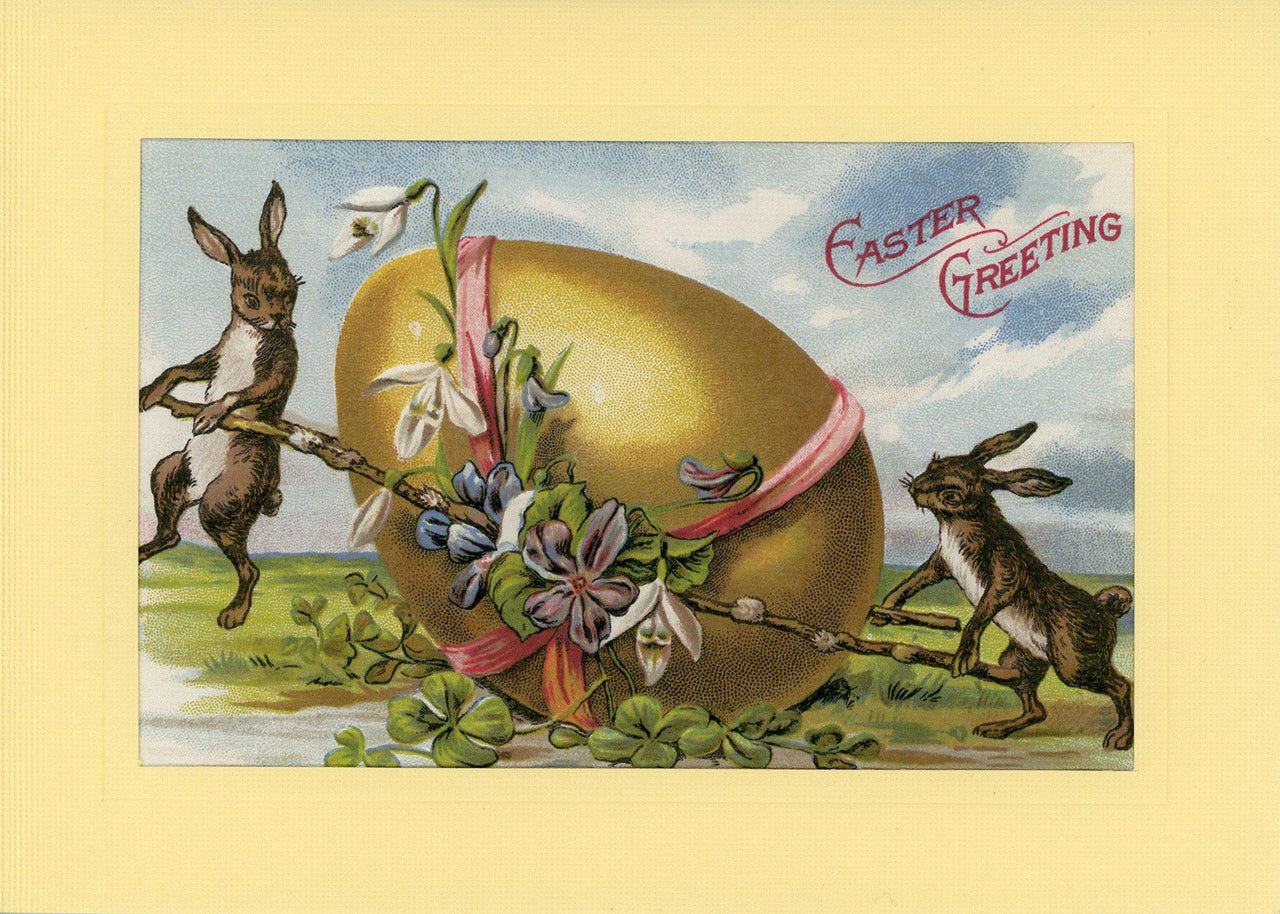 Easter Greeting - PLYMOUTH CARD COMPANY