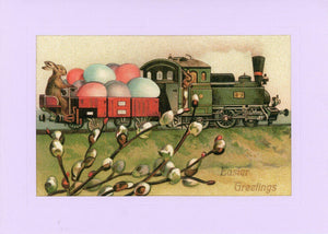 Easter Greetings - PLYMOUTH CARD COMPANY