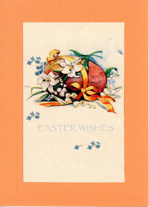 Easter Wishes - PLYMOUTH CARD COMPANY  - 1