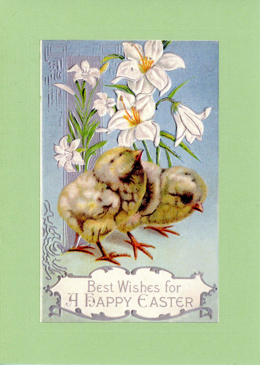 Best Happy Easter - PLYMOUTH CARD COMPANY  - 1