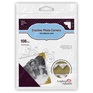 Photo Corners-Photo Corners-Plymouth Cards
