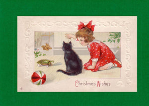 Christmas Wishes - PLYMOUTH CARD COMPANY
