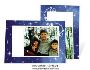 Oh Holy Night Front