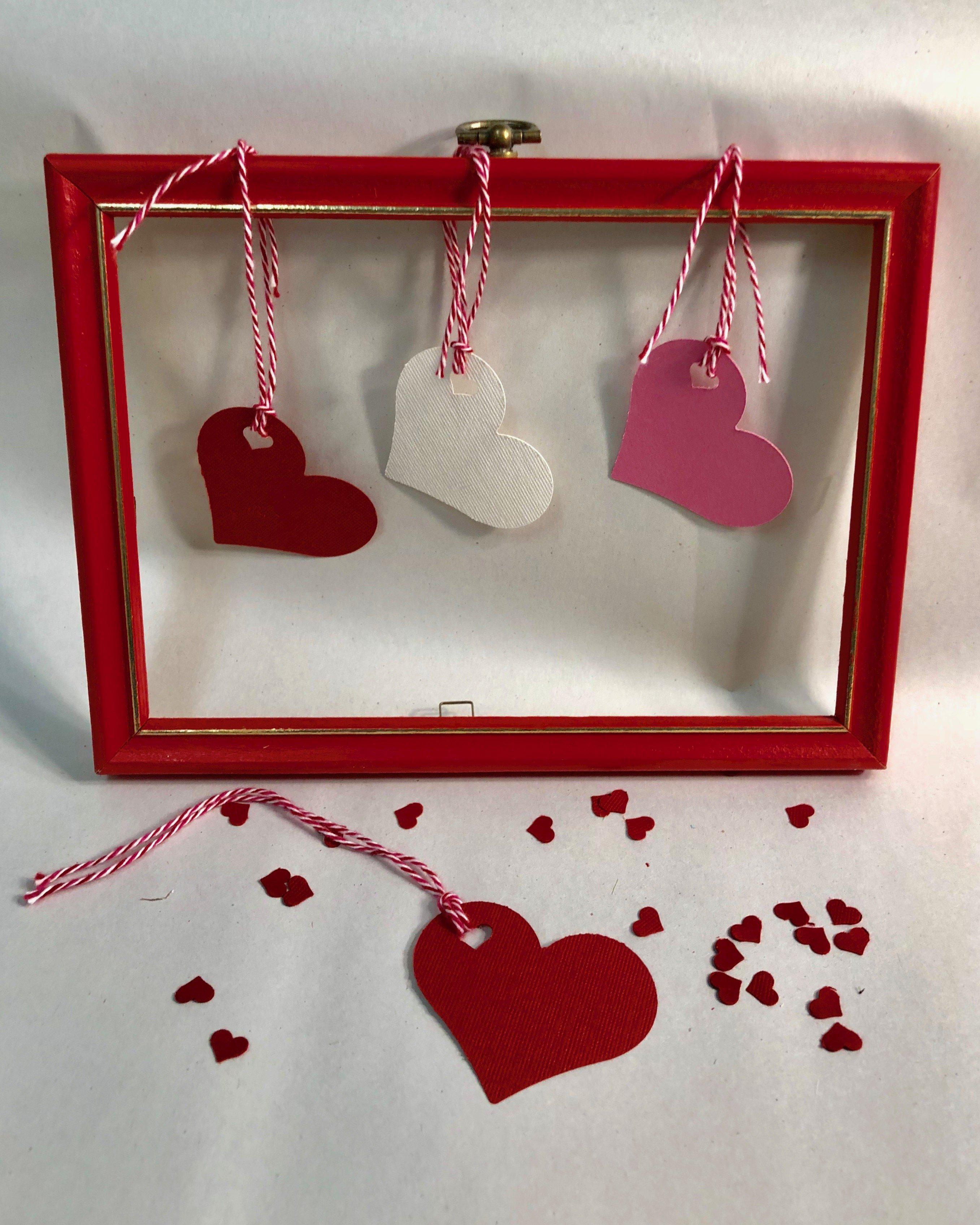 Heart-Gift Tags-Plymouth Cards