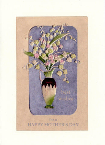 Best Wishes for Mother's Day - PLYMOUTH CARD COMPANY  - 3