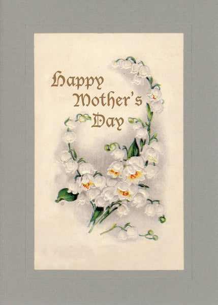 Happy Mother's Day - PLYMOUTH CARD COMPANY