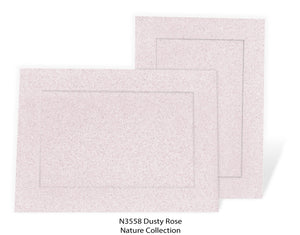 Dusty Rose #N3558-Photo note cards-Plymouth Cards