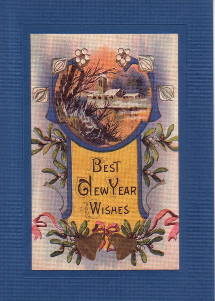 best new year wishes plymouth card company