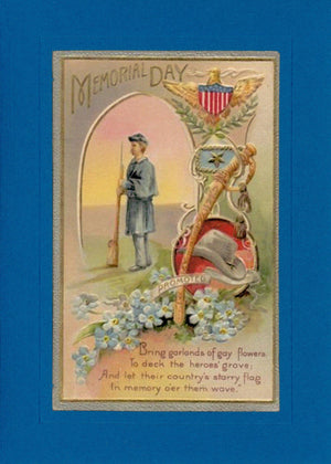 Memorial Day - PLYMOUTH CARD COMPANY