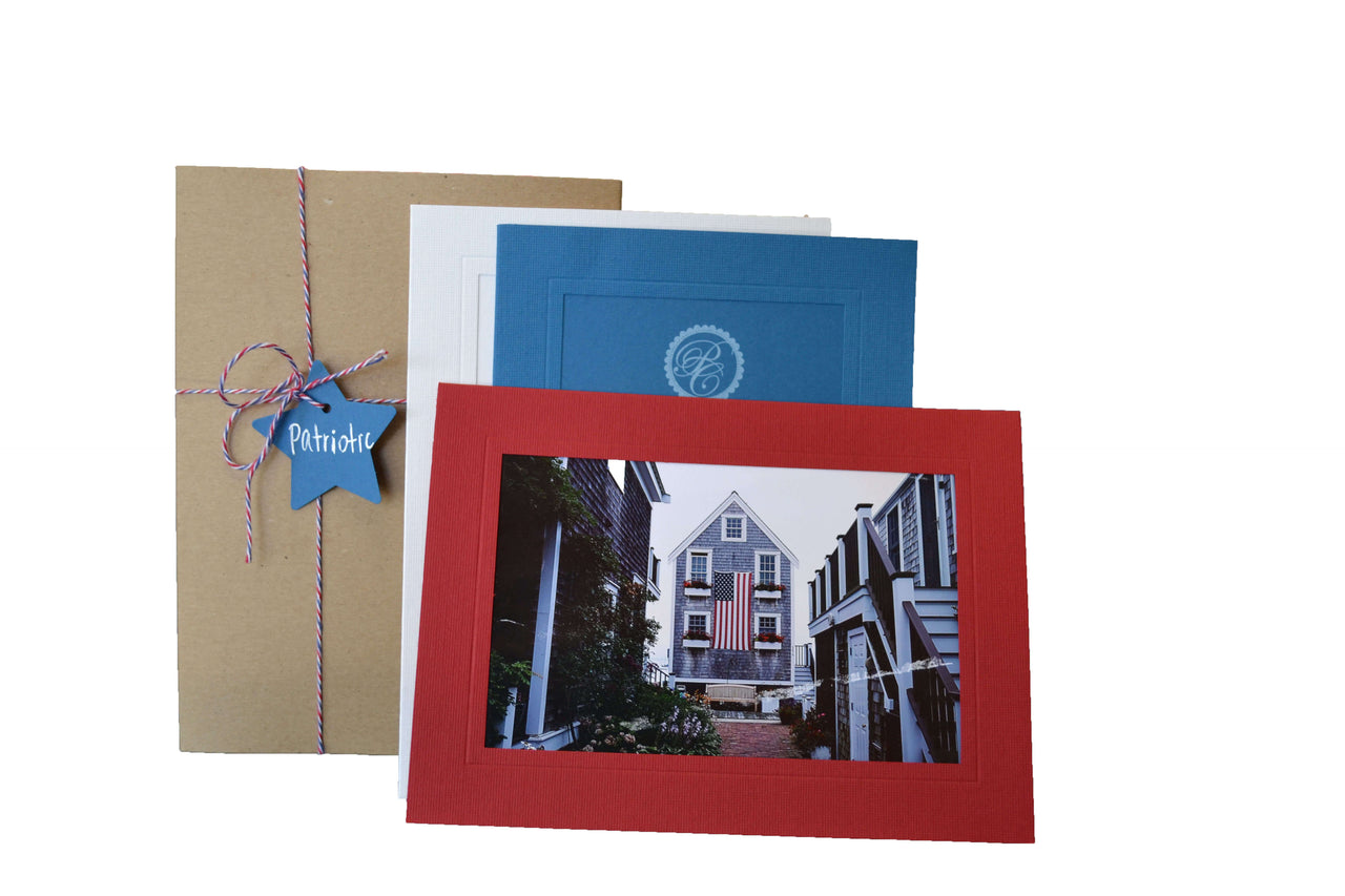 Patriotic Collection - 24 card set