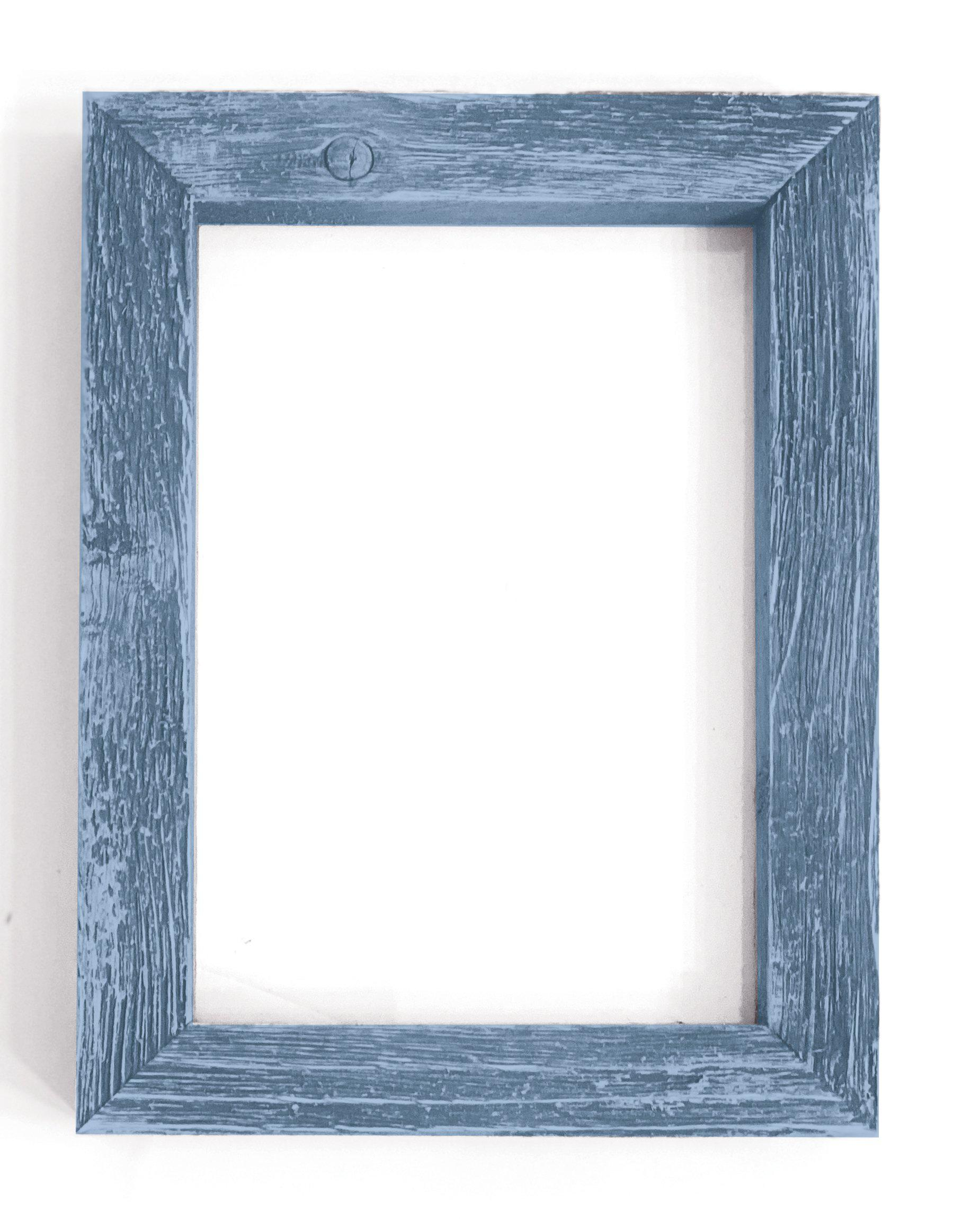 Riverstone Rustic Picture Frame-Plymouth Cards