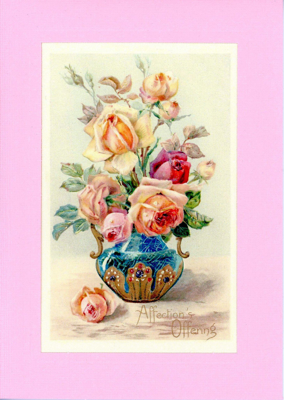 Affection's Offering - PLYMOUTH CARD COMPANY  - 2