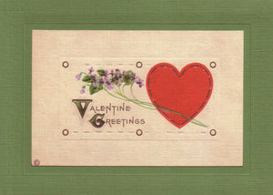 Valentine Greetings - PLYMOUTH CARD COMPANY  - 2