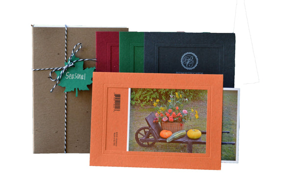Seasonal Limited Coffee Collection - 24 card set