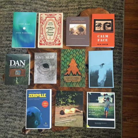 AWP Book Haul | Radio Waves