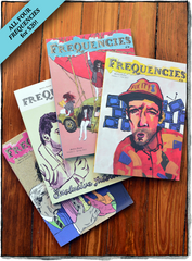 Frequencies Sale | Radio Waves