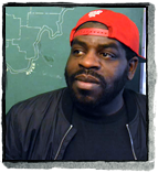 Hanif Willis-Abdurraqib author of They Can't Kill Us Until They Kill Us